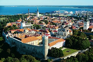Weekend Tallinn Last Minute